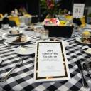 Scholarship Luncheon Program