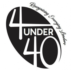 four under forty