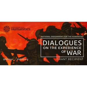 """""""Blurred Boundaries: The Experience of War and Its Aftermath"""" announces its second discussion series, to take place during February, March and April on Appalachian State University's campus."""