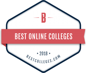 Best online colleges seal