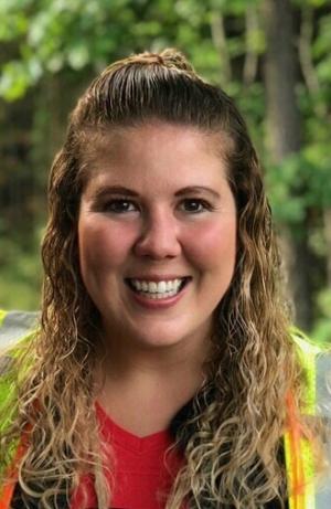 Portrait of Lauren Boop