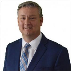 David Stegall