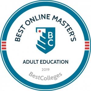 Best Colleges' Logo