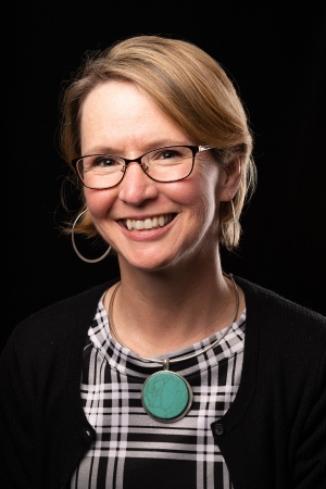 Devery Ward Named Director of the Anderson Reading Clinic