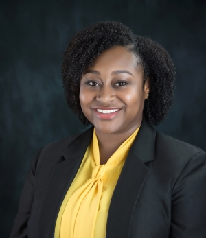 Dominique Hammonds Named Recipient of the 2018 ACES Supervision Award