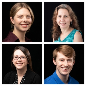 Welcome New Staff Members: Spring 2019