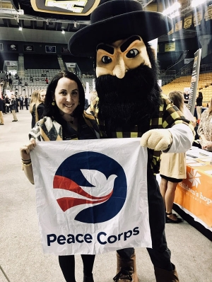 Peace Corps Cary