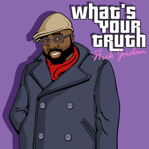 What's Your Truth: Episode 003 Black and Professional in Boone, NC