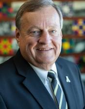 Bill Holcomb