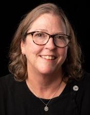 Debbie Lindenmuth