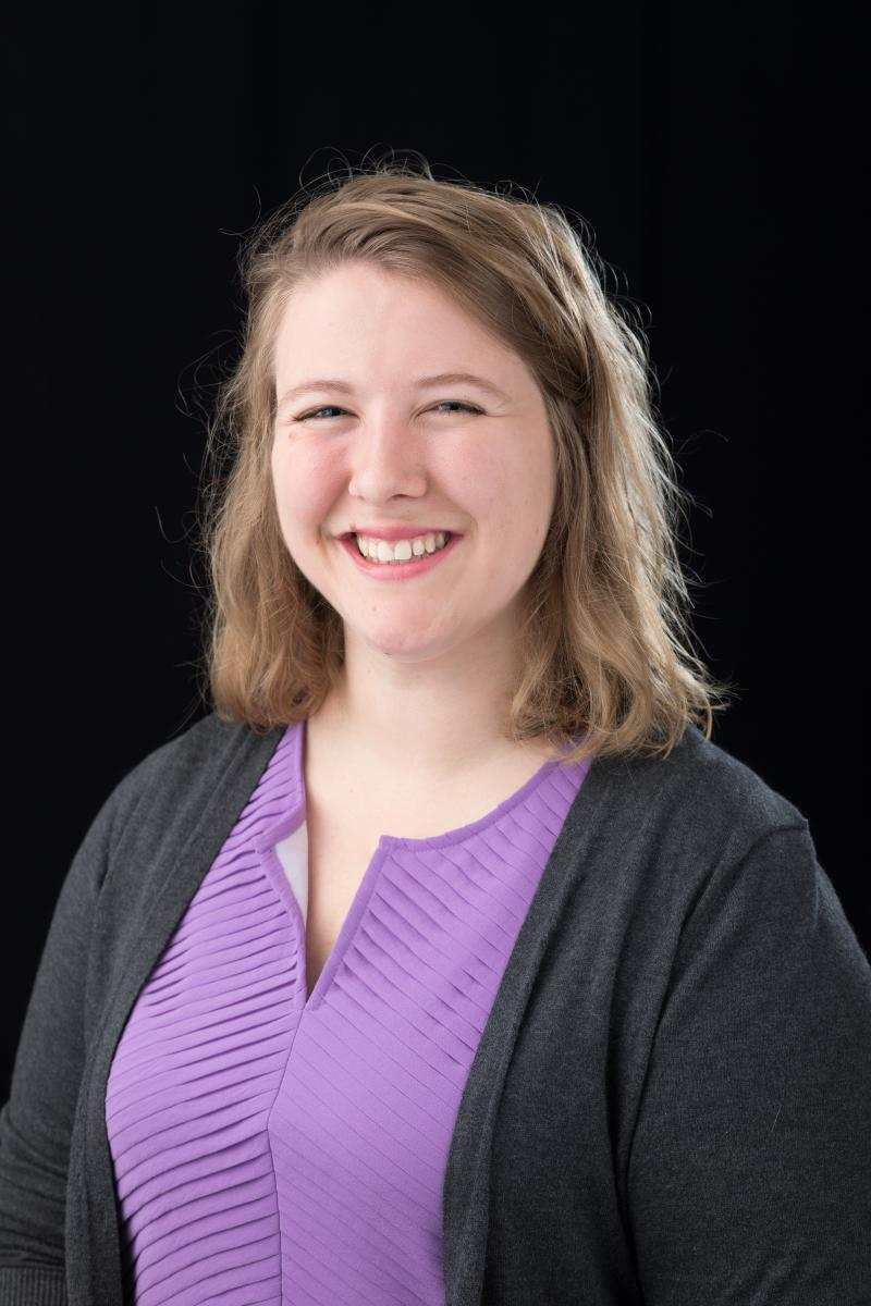 Sarah Aldridge
